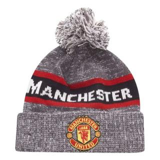 Custom Fashion Football Soccer Promotional Winter Knit Beanie Hat