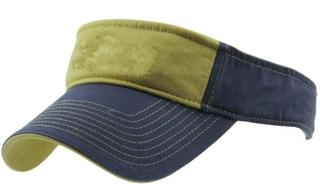 BSCI Audit 100% Cotton Low Profile Authentic Adjustable Tour Golf Visor