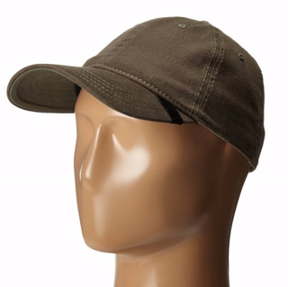 Sedex Audit 100% Cotton 6-Panel Fitted Baseball Closed Back Cap