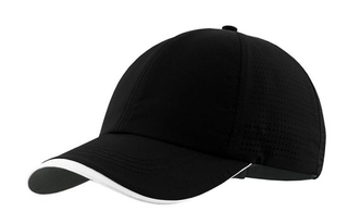 Sedex Audit 100% Dry-Fit Polyester Low Profile Unstructured Crown Breathable Adjustable Golf Cap